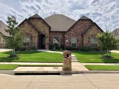 7824 Sevenoaks Drive  North Richland Hills, TX MLS# 13858625