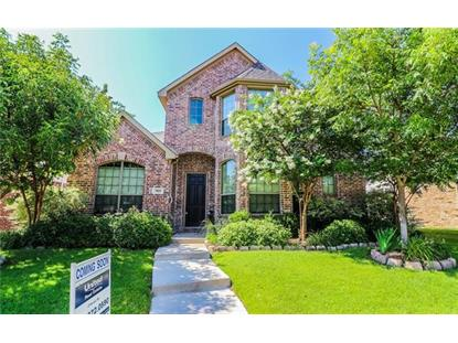 909 Panther Lane , Allen, TX