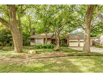 3805 Crestwood Terrace , Fort Worth, TX