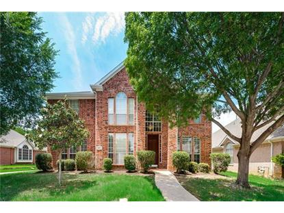 405 Ridge Point Drive  Lewisville, TX MLS# 13859669