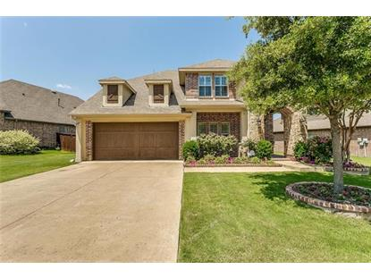 7356 Brightwater Road  Fort Worth, TX MLS# 13859906