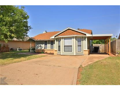 1702 Partridge Place , Abilene, TX