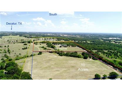 Tract1 County Road 2175 , Decatur, TX
