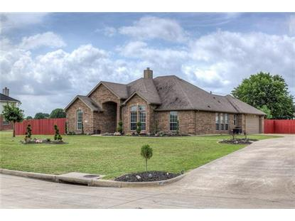 412 Kings Creek Drive , Terrell, TX