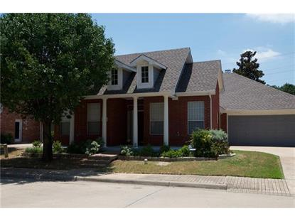 514 Southridge Way  Irving, TX MLS# 13862282