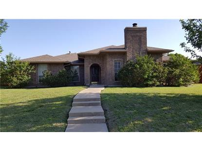 4008 Dickerson Court  Plano, TX MLS# 13862996