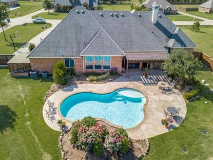 19143 Bailey Lane , Forney, TX