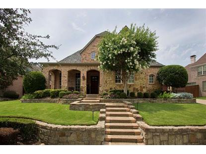 1105 King Mark Drive , Lewisville, TX