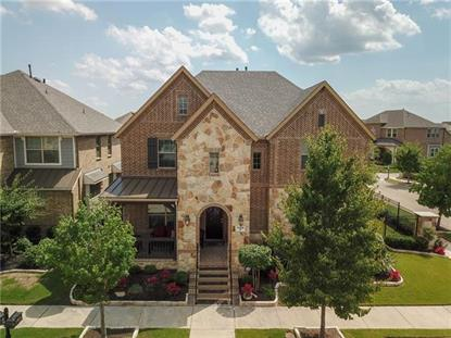 1120 Autumn Mist Way , Arlington, TX