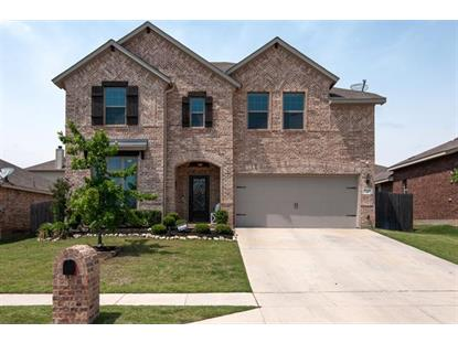 516 Crown Oaks Drive , Fort Worth, TX