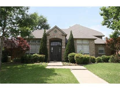 1637 Glen Springs Drive  Plano, TX MLS# 13863979