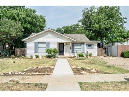 3161 Runnels Street , Fort Worth, TX