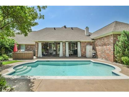 1104 Cliff Swallow Drive , Granbury, TX