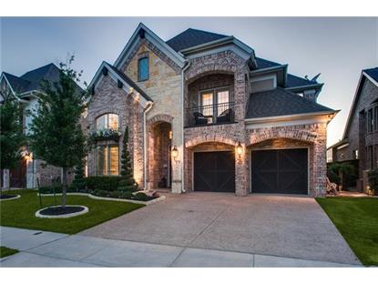 8208 Lindsay Gardens , The Colony, TX