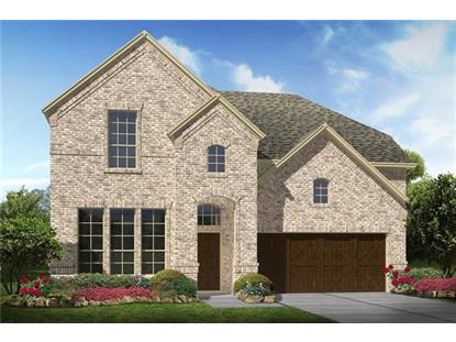 2502 Navarro Trail , Euless, TX