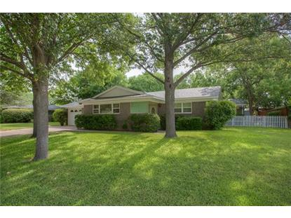 3841 Westerly Road , Benbrook, TX