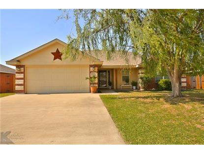 341 Sugarberry Avenue , Abilene, TX