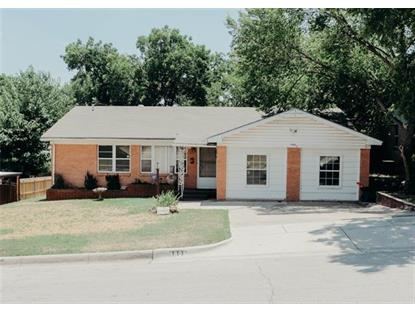 4805 Glade , Fort Worth, TX