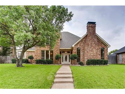 3117 Sandy Trail Lane , Plano, TX