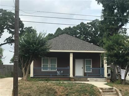 3521 Cleveland Street  Dallas, TX MLS# 13865725