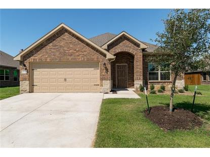 531 Hidden Springs Trail , Azle, TX