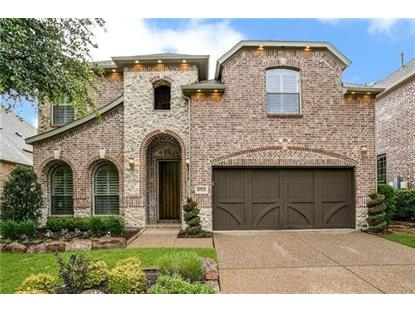 4713 Eva Place  Plano, TX MLS# 13866070
