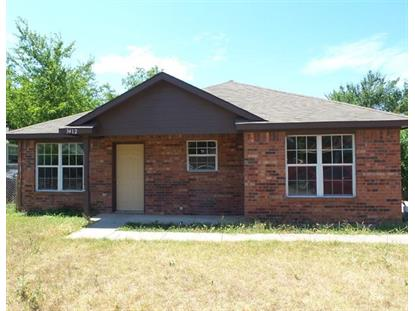 3412 Avenue K , Fort Worth, TX