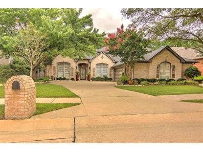 2943 Moss Creek Court , McKinney, TX