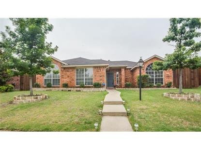 10861 Castle Drive , Frisco, TX