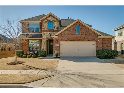 1504 Elizabeth Creek Drive , Little Elm, TX