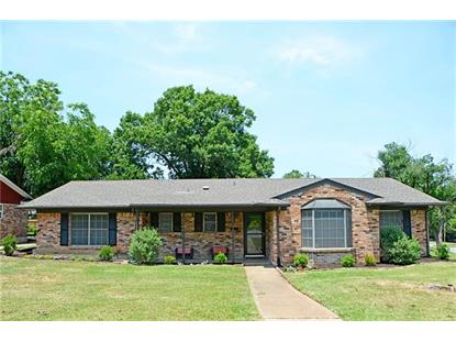 1701 W Belden Street  Sherman, TX MLS# 13867249