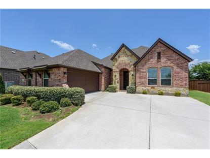 1704 Enchantress Lane , Flower Mound, TX