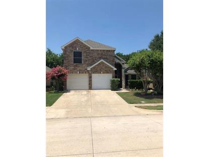 5013 Marineway Drive  Fort Worth, TX MLS# 13867564
