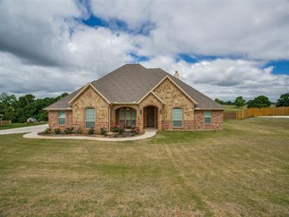 116 Briar Meadows Circle , Azle, TX