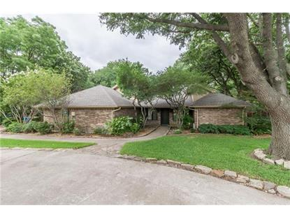 557 Leavalley Lane  Coppell, TX MLS# 13869800