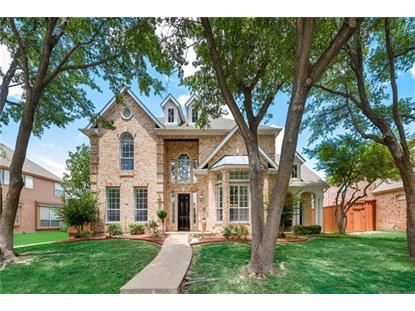 4685 Old Pond Drive  Plano, TX MLS# 13869863