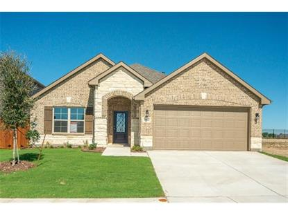 11912 Toppell Trail  Haslet, TX MLS# 13870746