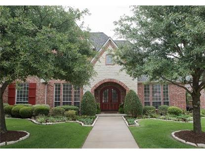 418 Downing Drive  Coppell, TX MLS# 13870776