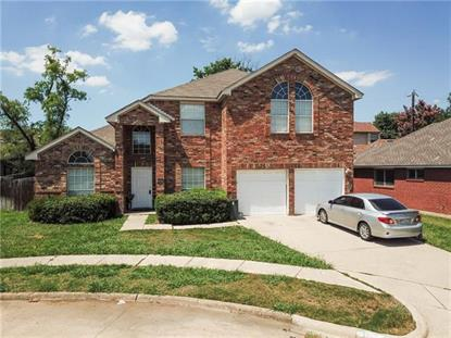 4105 Compton Court  Irving, TX MLS# 13871235