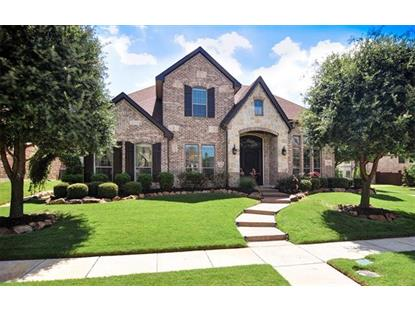 11122 Sugar Mill Lane  Frisco, TX MLS# 13872188