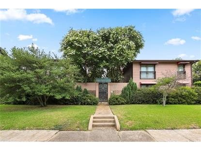 4122 Bowser Avenue  Dallas, TX MLS# 13872479
