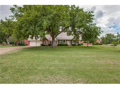 400 County Road 4235  Bonham, TX MLS# 13872907