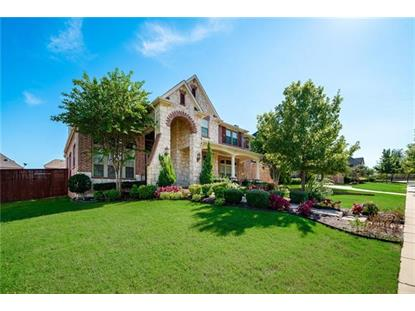 2323 Wild Forest Circle  Lewisville, TX MLS# 13873559
