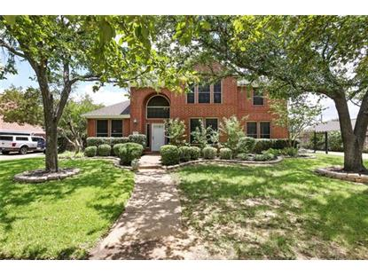 107 Killdeer Court  Southlake, TX MLS# 13876733