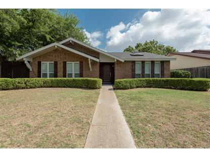 2905 Spring Brook Drive  Garland, TX MLS# 13877039