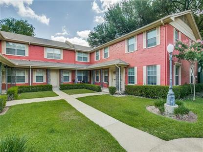 4804 Bradford Drive  Dallas, TX MLS# 13877171