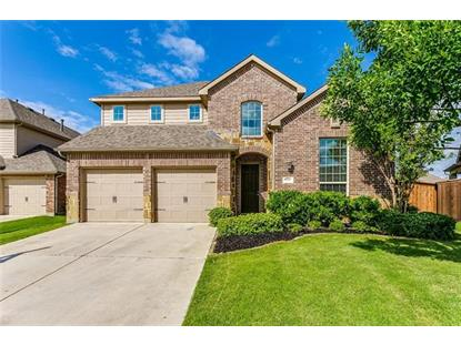 9505 Peat Court  Fort Worth, TX MLS# 13877875