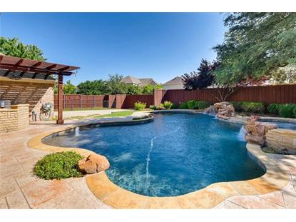 3540 Barkwood Lane , Frisco, TX