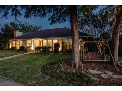 2802 Crooked Creek Drive , Carrollton, TX