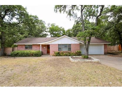 506 Sunset Drive , Euless, TX